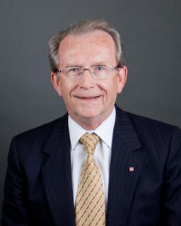 Mayor Herb Roach