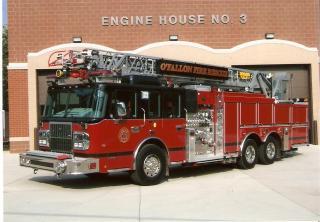 Ladder - 4319
