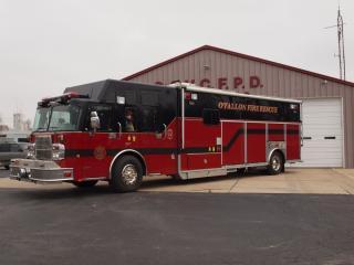 Rescue Squad - 4320