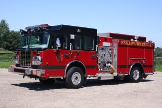 Engine - 4341