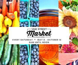 Vine Street Market