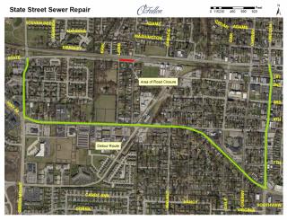 State Street 2020
